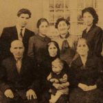 Rapatriated Armenians - Erevan