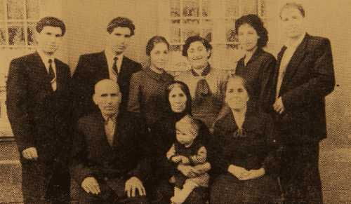 Rapatriated Armenians – Erevan