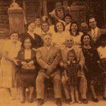 Sarafian and Varjabedian families - Bolis