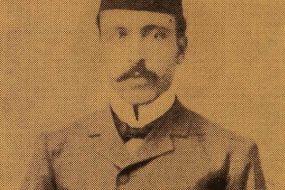 Simon Khaznajian