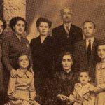 Simonian and Berberian families - Athens