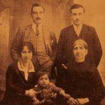 Simonian family - Cyprus