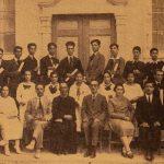 Surp Nshan College graduates - Beirut