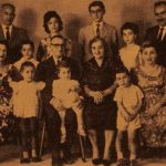 Terzian and Gezumian families - Paris