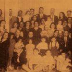 The Momjian, Madenian, Fereshedian, Tosunian families - Argentina
