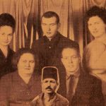 Tutlian family - Erevan