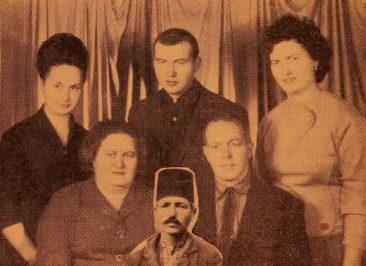 Tutlian family – Erevan