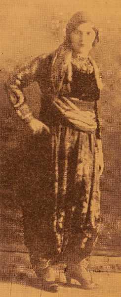 Varvar Giragosian – Sivrihisar