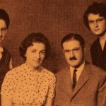 Zaven Balian family - Beirut