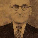 Zaven Sinanian (1892, Sivrihisar - 1958, Cyprus).
