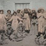 Gakavian family - Van 1914
