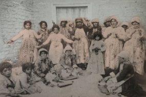 Gakavian family – Van 1914
