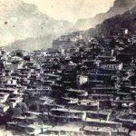 Zeytun town - 1906