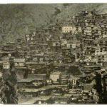 Hajen village town - 1907