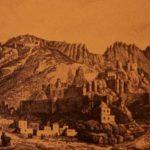 Dariunk Armenian Fortress
