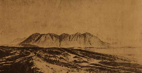 Mount Krkur