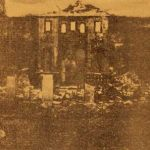 Surp Garabed Monastery near Mush, destroyed in 1915