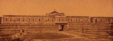 Surp Lusavorich Monastery in Garin province