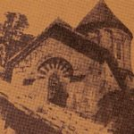 Tash Hane Armenian Church in Garin province