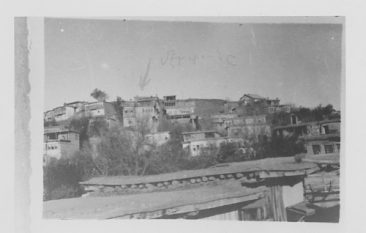 Neighbourhood and houses – Arapkir