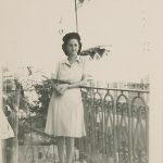 Anahid Balian - early 1940s