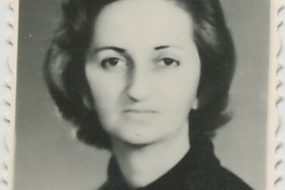 Anahid Balian