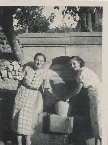 Anahid Kaloustian – 14 September 1937