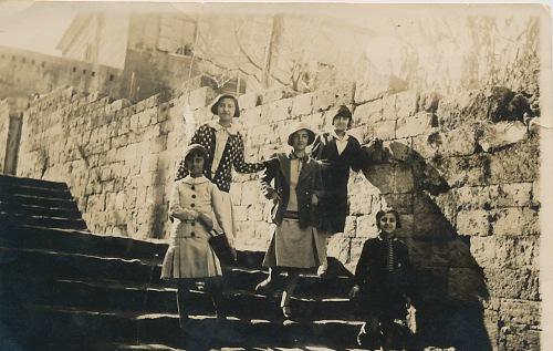 Anahid Kaloustian – 1930s