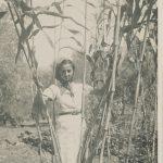 Anahid Kaloustian - late 1930s