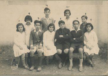 Anahid Kaloustian