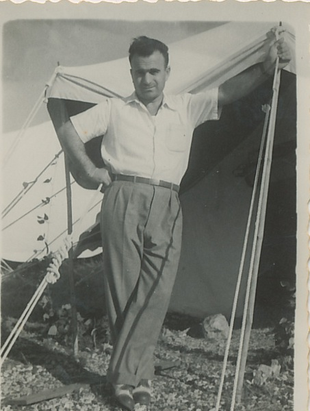Antranik Balian – 13 September 1949