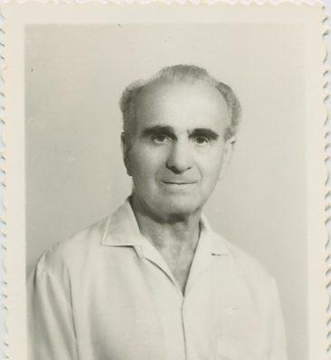 Antranik Balian – 23 August 1984