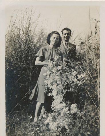 Antranik Balian – 1940s