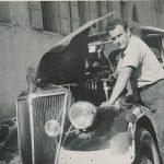 Antranik Balian - early 1940s