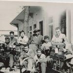 Antranik Balian - late 1930s