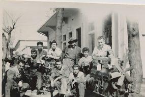 Antranik Balian – late 1930s
