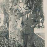 Antranik Balian - late 1940s