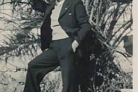 Antranik Balian – late 1940s