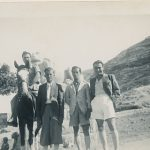 Antranik Balian, Hagop - early 1940s