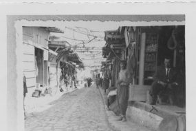 Arapkir – Upper Big Market
