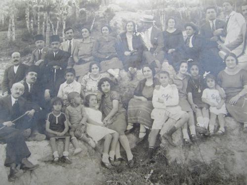 Arshag Kaloustian, Anahid