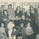 Arshag Kaloustian, Balian, Zarmanian, Kazanjian families - 1952