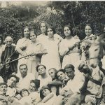 Anahid Kaloustian - August 1929