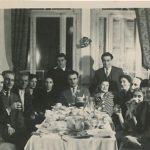 Balian family - 1950s