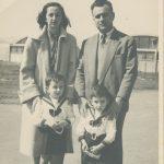 Balian family - 1952
