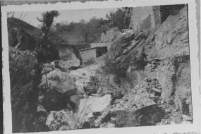 Church and water mill – Arapkir