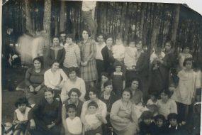 Dikranouhi Kaloustian, Anahid – 5 May 1929