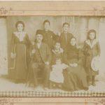 Haji Hagop Hovsepian - Berya (Aleppo) 21 September 1904