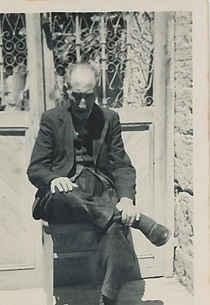 Haji Hagop Arbiyan – Sivrihisar