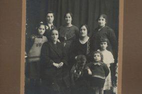 Haygaz Fereshetian – Aleppo 18 December 1923
